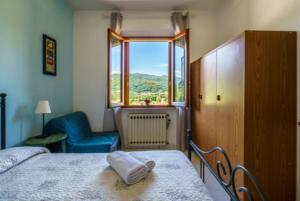La Mezzaluna Room