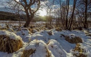Glen Etive time-lapse