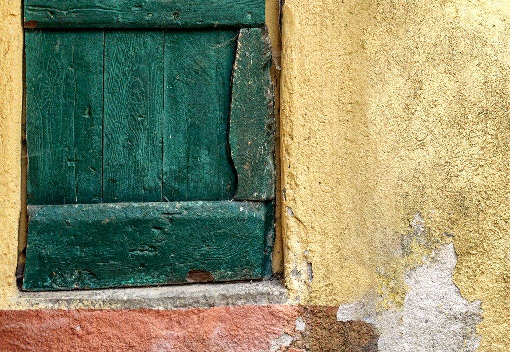 Old Tuscan Doors