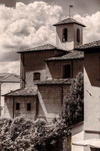 San Rocco Church, Barga