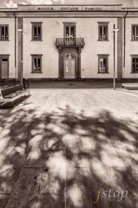 Scuola Giovanni Pascoli