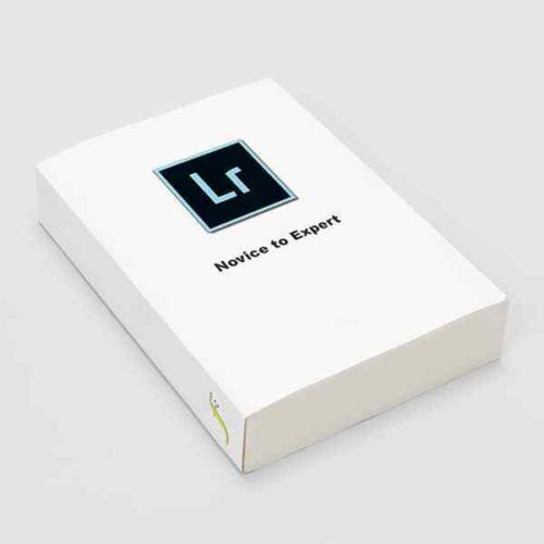 Lightroom eBook
