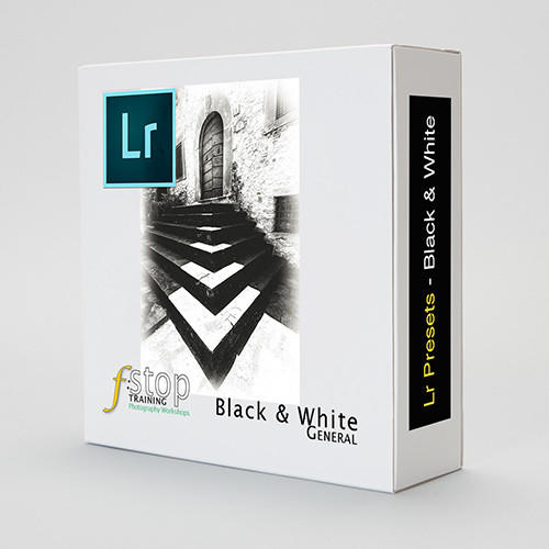 Lightroom Black & White Presets