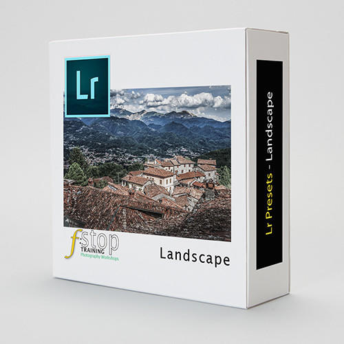 Lightroom Presets - Landscape