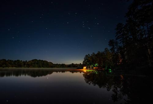 Night Photography Course