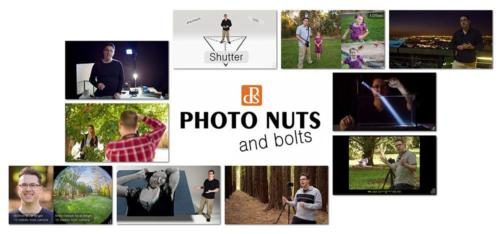 Photo Nuts and Bolts