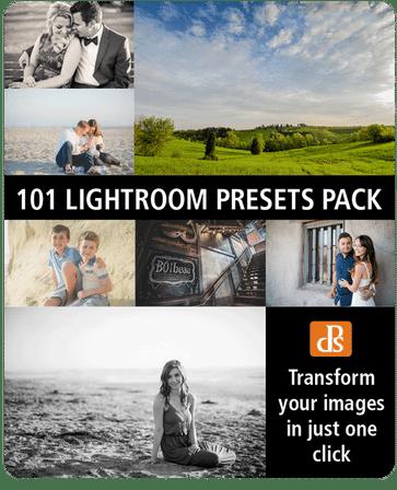 Lightroom Presets Pack