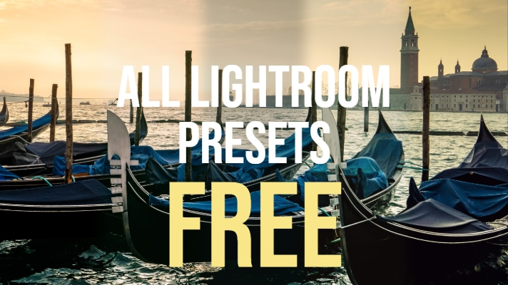 Free Lightroom Presets and eBooks For Immediate Download - fstop
