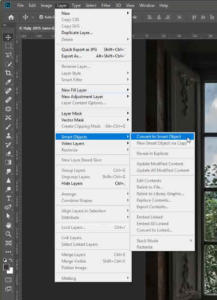 selections in Photoshop and Adobe Camera Raw