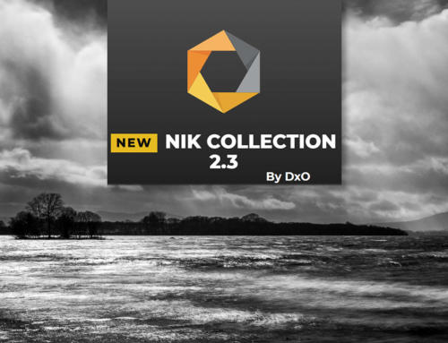 DxO Nik Collection 2.3 Update