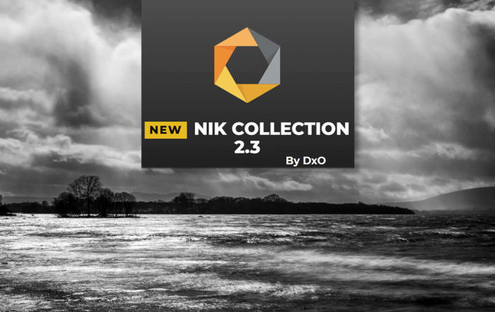 Nik Collection 2.3 Update
