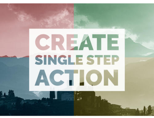 Creating a Single Step Action in Photoshop – Facebook Cover Image