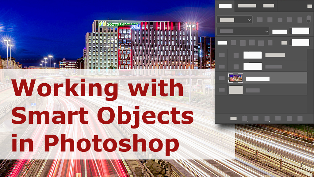 Smart Objects Featured Image