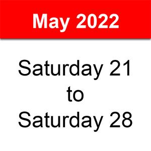 Tuscany Workshop - May 2022