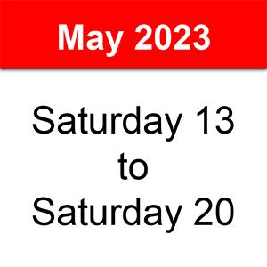 Tuscany Workshop - May 2023