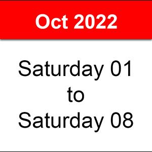 Tuscany Workshop - Oct 2022