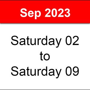 Tuscany Workshop - Sep 2023
